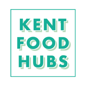 Kent Food Hubs logo